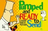 9780836237429: Pumped and Ready to Send!: A Dilbert Book of Postcards