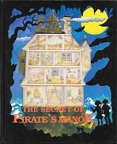 The Secret of Pirate's Manor (0836242459) by Eric Suben