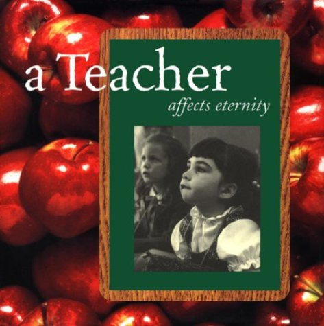Teacher Affects Eternity: Stewart, Smallwood &