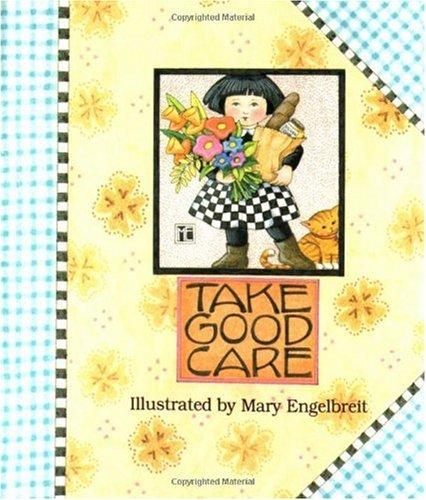 9780836246179: Take Good Care (Little Books)