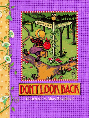 9780836246261: Don't Look Back (Main Street Editions Gift Books)
