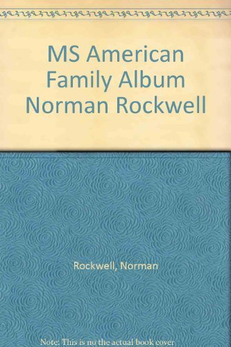 9780836247114: An American Family Album