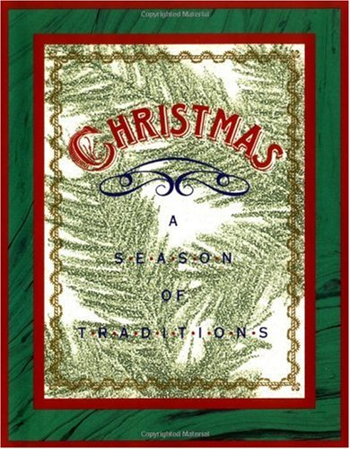 9780836247411: Christmas: A Season Of Traditions