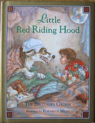 Little Red Riding Hood: Grimm, The Brothers