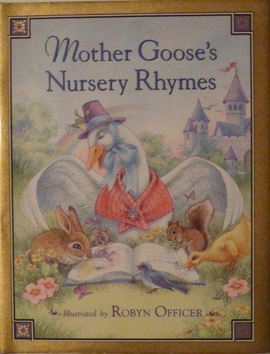 9780836249071: Mother Goose's Nursery Rhymes