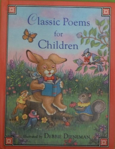 9780836249095: Cc Classic Poems For Children