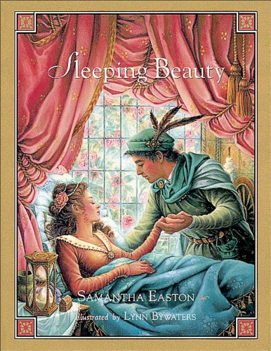 Sleeping Beauty (Children's Classics (Andrews McMeel)) (0836249151) by Samantha Easton