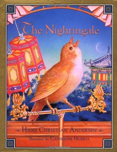 Afbeeldingsresultaat voor hans christian andersen the nightingale