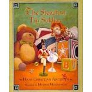 CC the Steadfast Tin Soldier: Hans Christian Andersen,