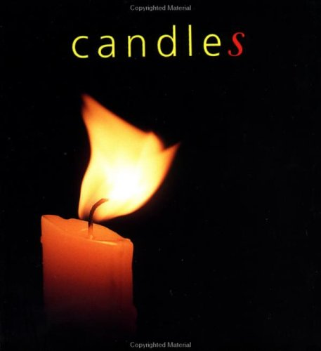 Candles: Stewart, Arlene Hamilton