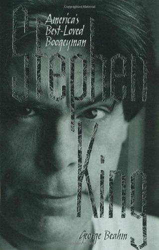 9780836254273: Stephen King: America's Best-Loved Boogeyman