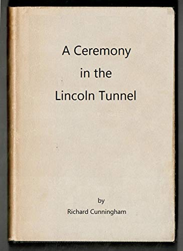 9780836261059: A ceremony in the Lincoln Tunnel