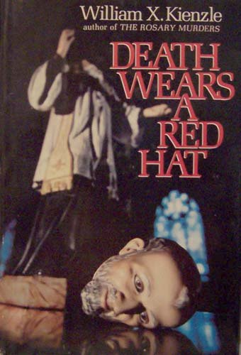 9780836261110: Death Wears a Red Hat
