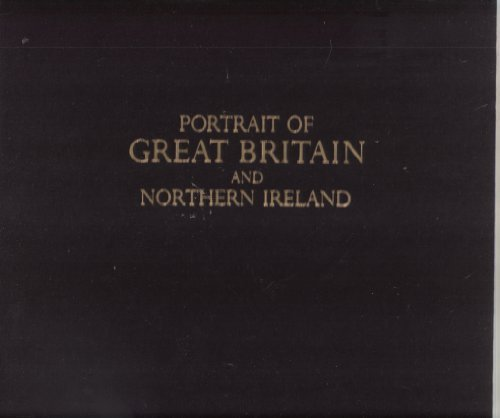 Portrait of Great Britain and Northern Ireland: Michael Reagan