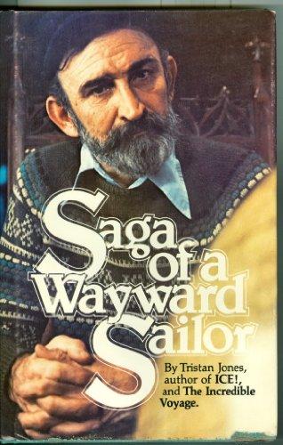 9780836263039: Saga of a wayward sailor