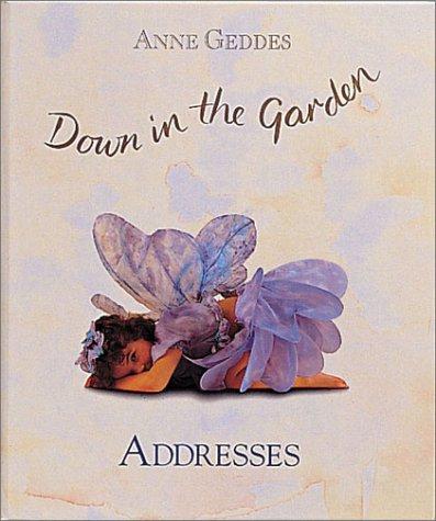 9780836264609: Ag Down In The Garden Address-Fairy Child