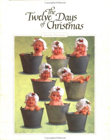 9780836264920: The Twelve Days of Christmas: Large Format