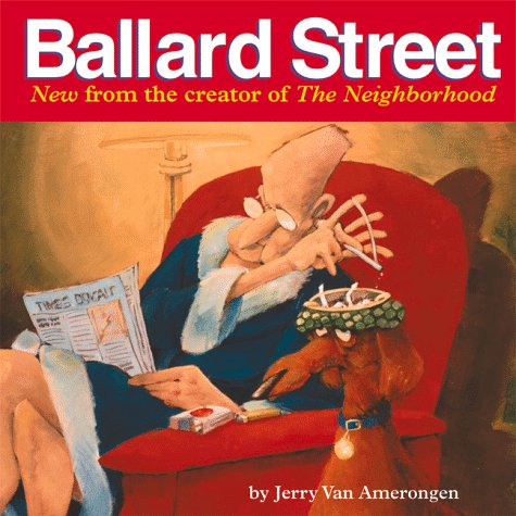 9780836267495: Ballard Street