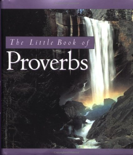 9780836268034: Little Book of Proverbs