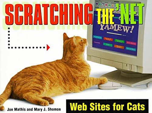 9780836268188: Scratching the Net: Web Sites for Cats