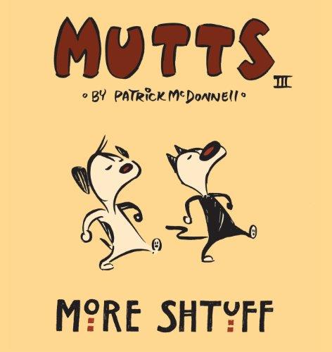 9780836268232: Mutts III: More Shtuff