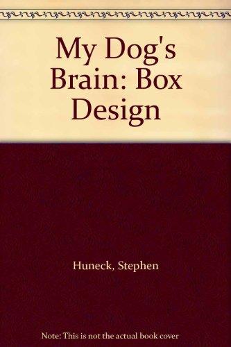 9780836269055: My Dog's Brain: Box Design
