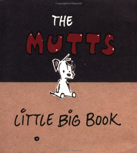9780836269802: The Mutts: Little Big Book