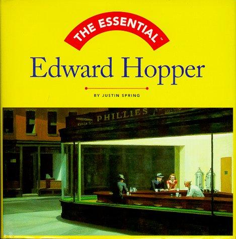 9780836269987: The Essential Edward Hopper