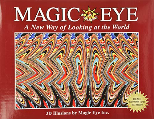 9780836270068: Magic Eye: A New Way of Looking at the World