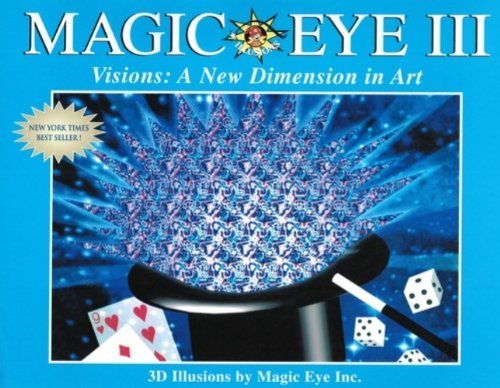 9780836270174: Magic Eye III: A New Dimension in Art: Vol 3 (N E Thing Enterprises)