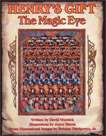 9780836270198: Henry's Gift: The Magic Eye