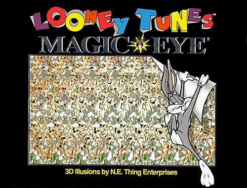 Looney Tunes' Magic Eye: Enterprises, Thing