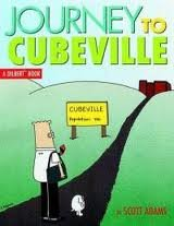9780836271386: Journey to Cubeville