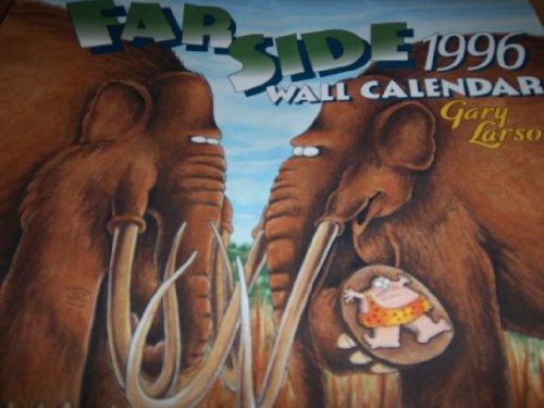 Cal 96: Far Side/Wall: Larson, Gary