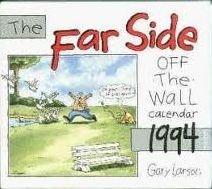 The Far Side Off-The-Wall-1994 Calendar: Daily