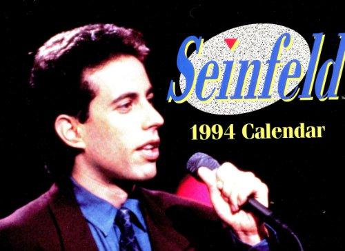9780836273670: Seinfeld-1994 Calendar