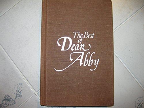 The Best of Dear Abby: Van Buren, Abigail