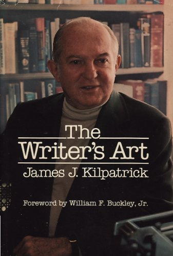 9780836279191: The Writer's Art