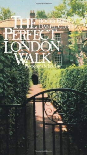 9780836279290: Perfect London Walk
