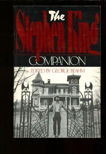 The Stephen King Companion: Beahm, George