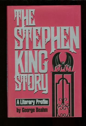 The Stephen King Story