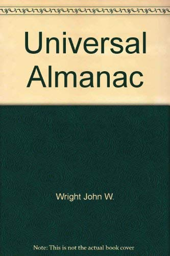 The Universal Almanac