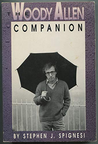 The Woody Allen Companion.