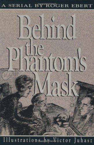 9780836280210: Behind the Phantom's Mask
