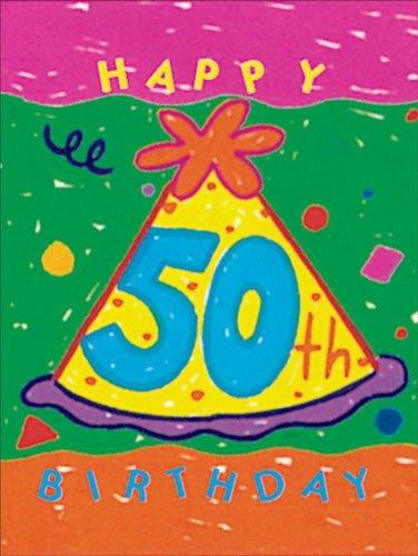 9780836281682: Happy 50th Birthday (Tiny Tomes)