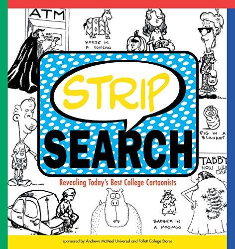 9780836283433: Strip Search