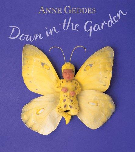 9780836287448: Down in the Garden
