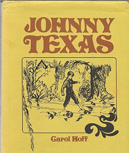 9780836301540: Johnny Texas
