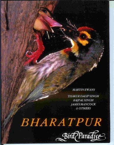 9780836432305: BharaTPur, Bird Paradise