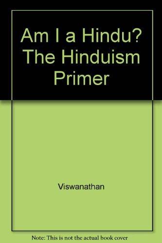 9780836456202: Am I a Hindu? The Hinduism Primer